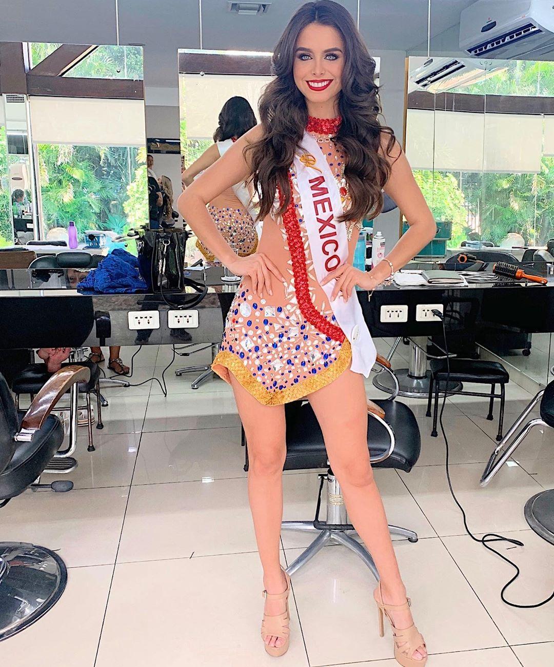 regina peredo, reyna hispanoamericana 2019. - Página 5 80741910