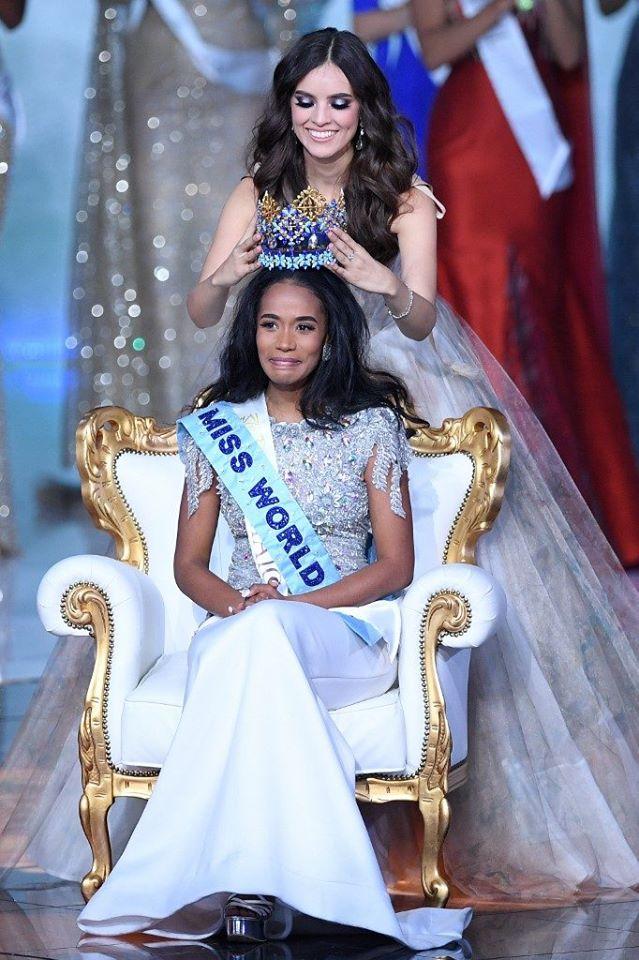 toni-ann singh, miss world 2019. - Página 2 80787110