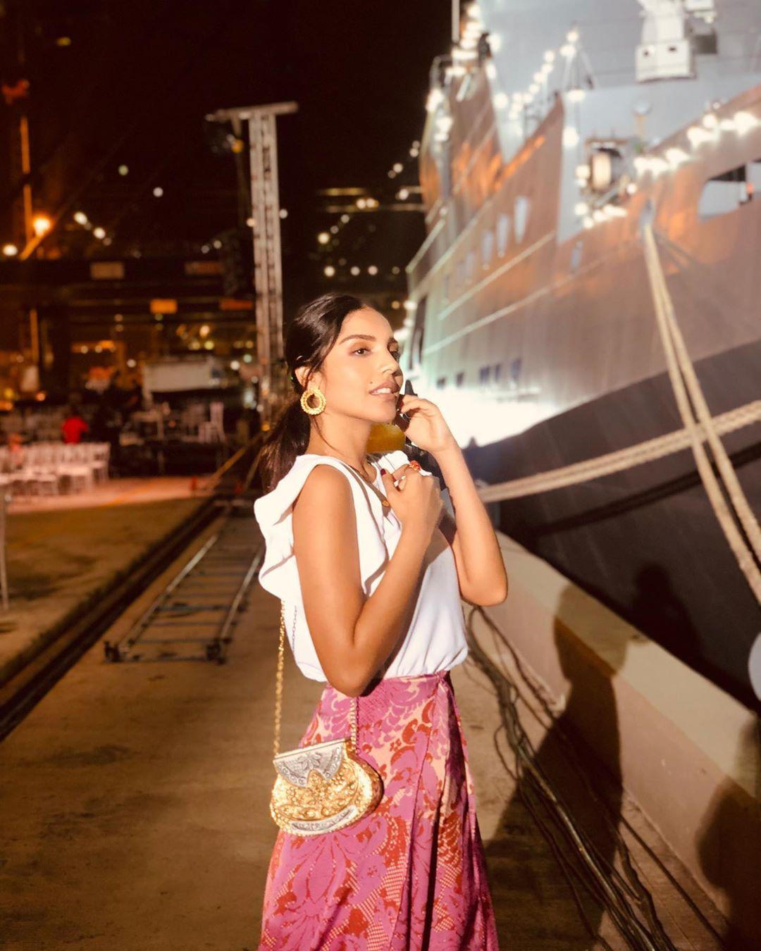 laura gonzalez, 1st runner-up de miss universe 2017. - Página 27 80792412