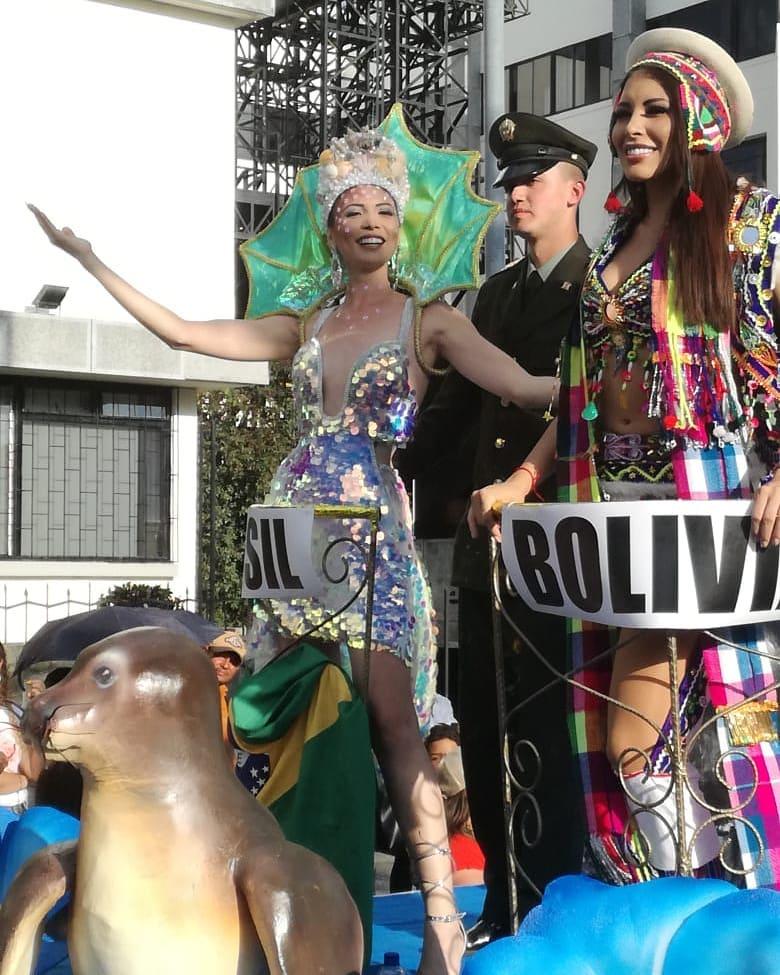 bianca loyola, miss brasil cafe 2020. - Página 3 80818310