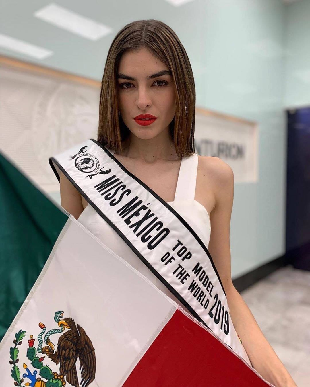 elizabeth de alba, top 15 de top model of the world 2019/2nd runner-up de miss grand mexico 2020. - Página 4 80886310