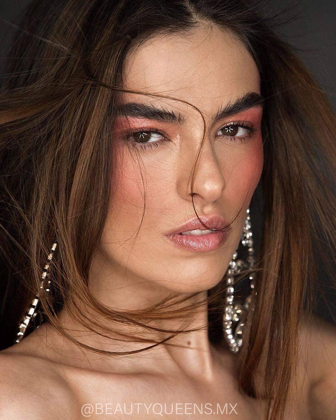 elizabeth de alba, miss grand aguascalientes 2020/top 15 de top model of the world 2019. - Página 5 80903410