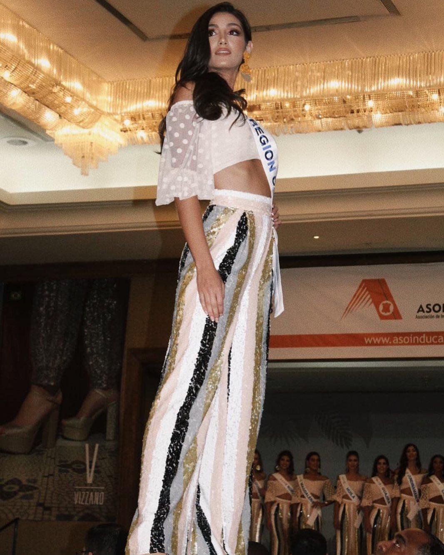 mariana jaramillo, miss charm colombia 2020. - Página 2 81166110