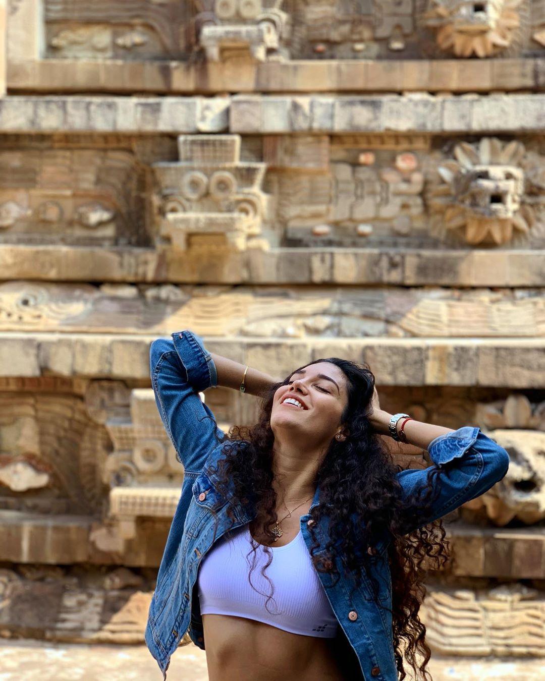 georgina vargas, candidata a miss mexico 2020, representando coahuila. - Página 3 81178910