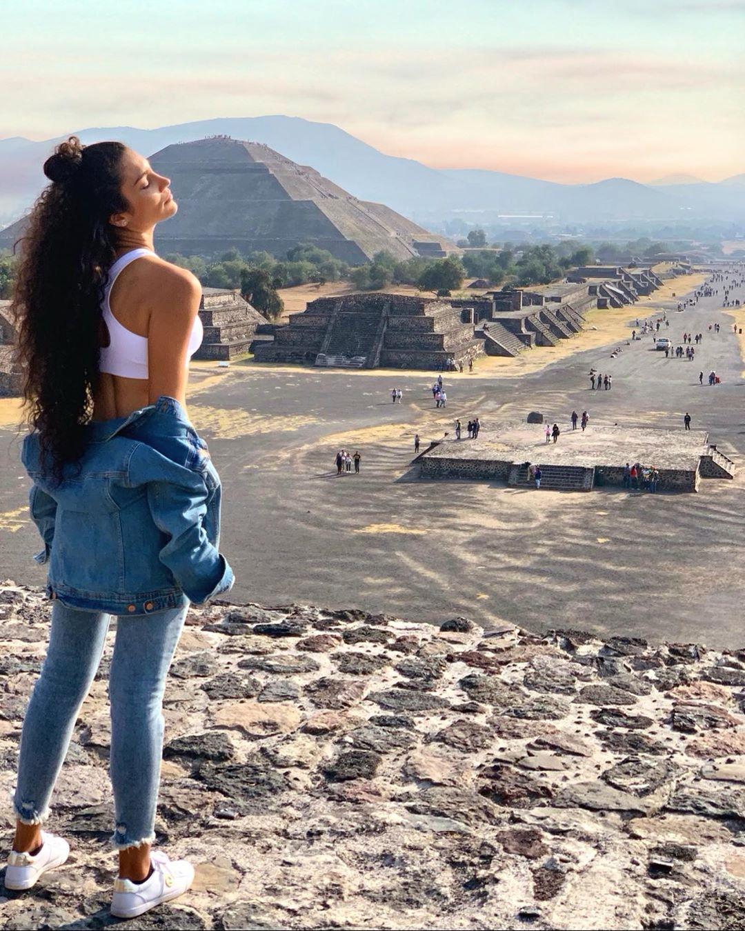 georgina vargas, candidata a miss mexico 2020, representando coahuila. - Página 3 81320310