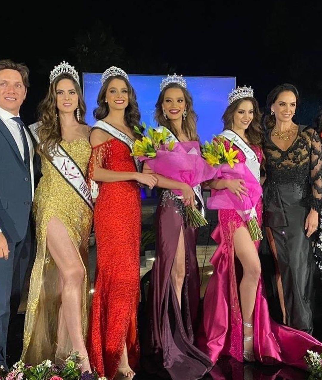 regina peredo, reyna hispanoamericana 2019. - Página 3 81340010