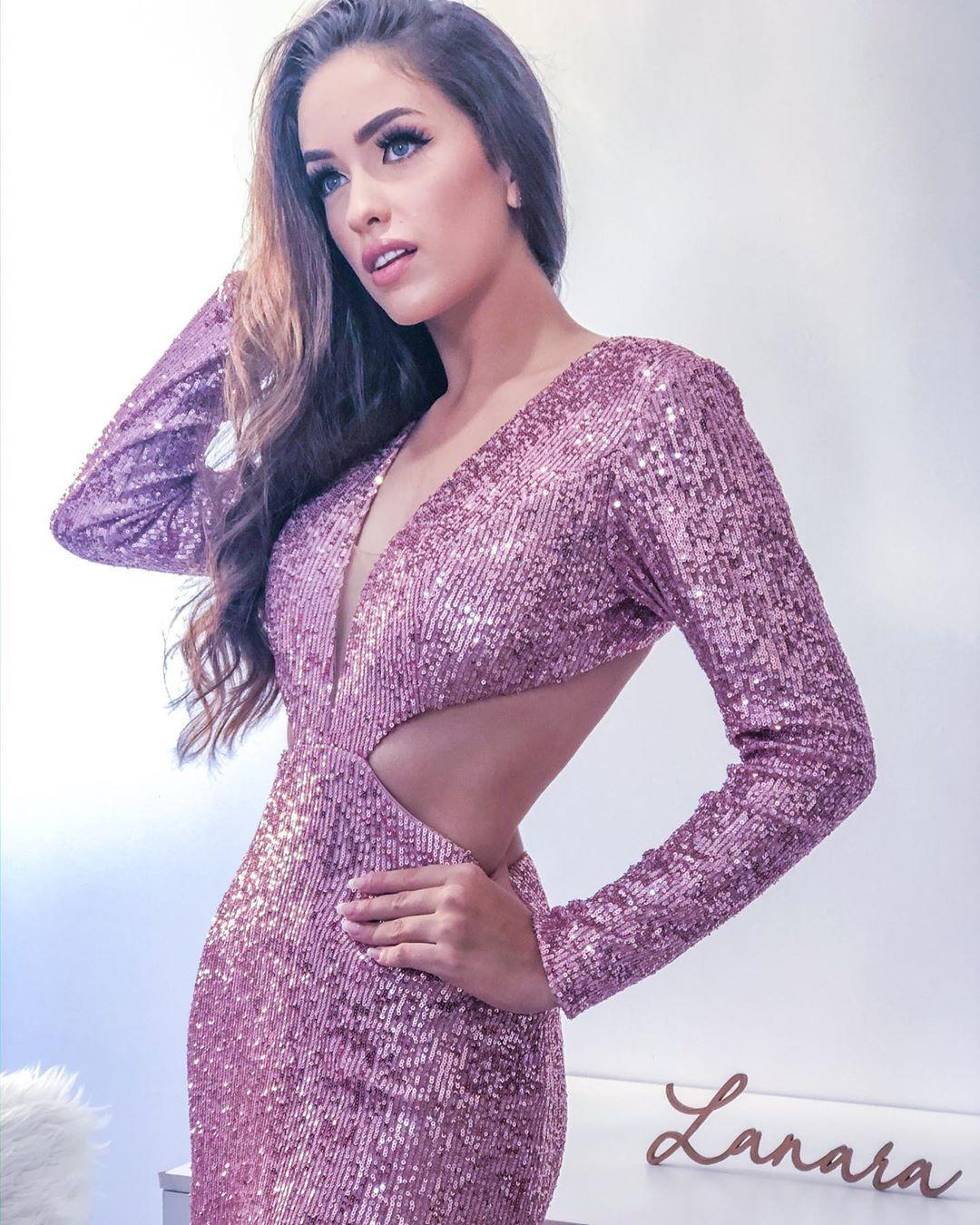 ingrid vidal, candidata a miss paraiba mundo 2020. 81585010