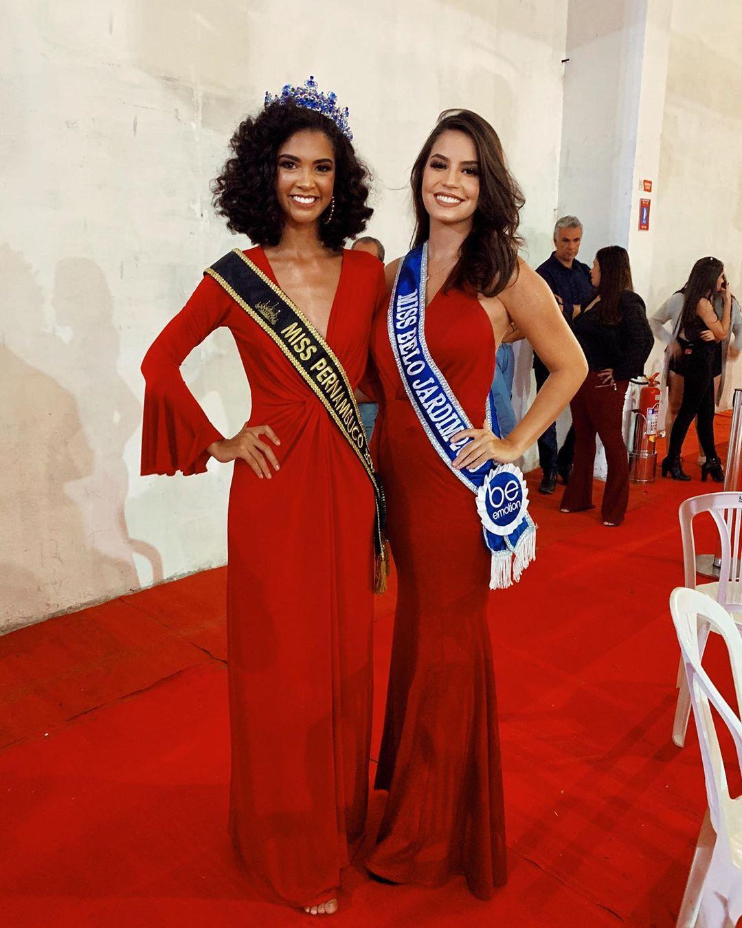 barbara souza, miss pernambuco 2019. - Página 5 81669610
