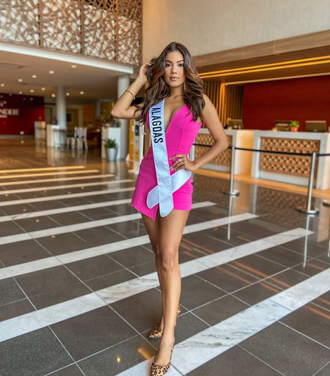 ruth raphaela, miss grand alagoas 2020/miss alagoas mundo 2018. - Página 3 81683010