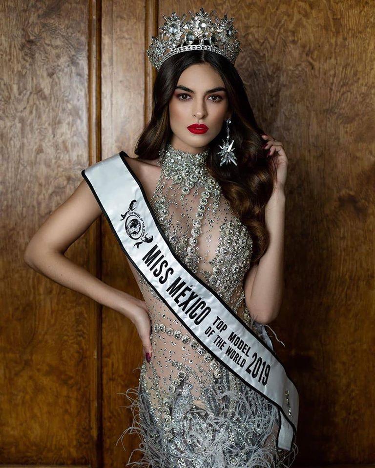 elizabeth de alba, top 15 de top model of the world 2019/2nd runner-up de miss grand mexico 2020. 81711010