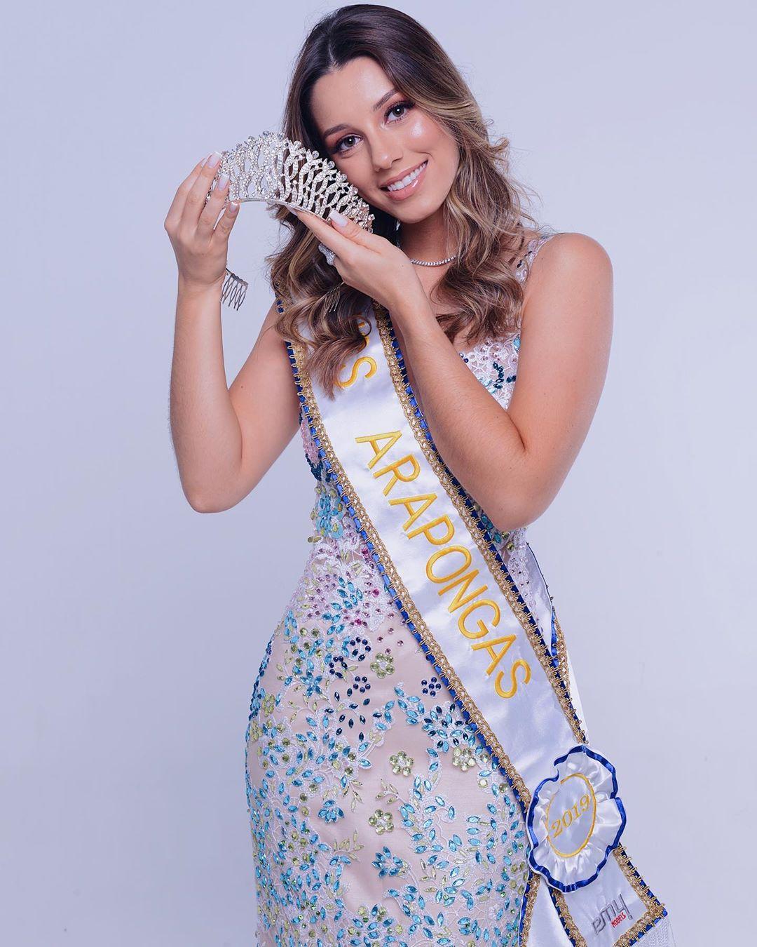 isabela stella, miss arapongas 2017/2019. (renunciou ao miss parana 2020). - Página 2 82005410
