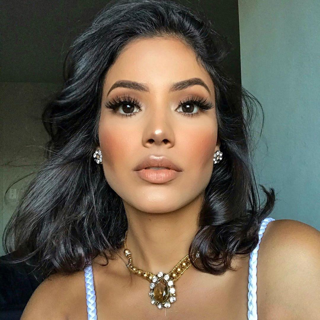 ruth raphaela, miss grand alagoas 2020/miss alagoas mundo 2018. - Página 3 82015310