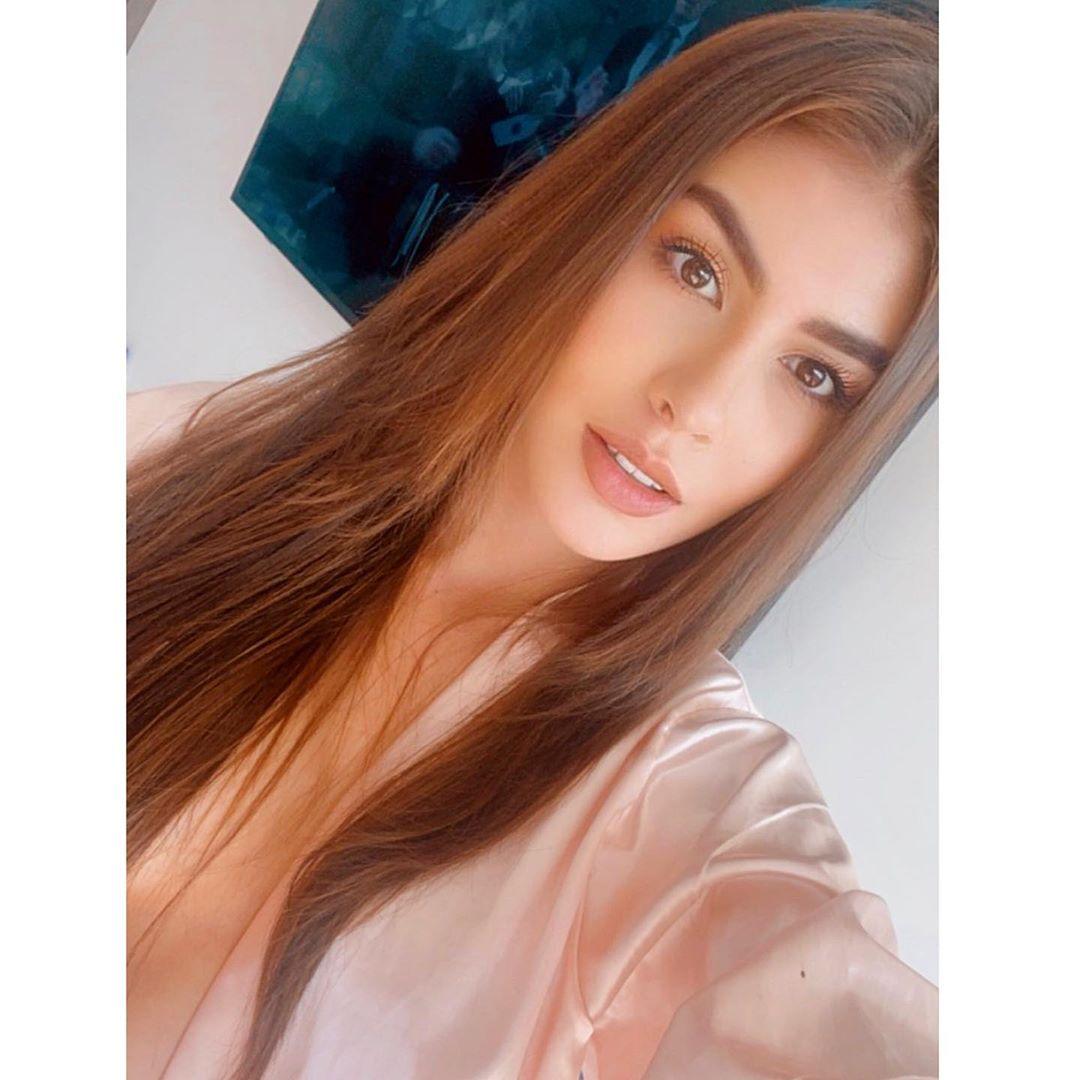 alejandra salazar, miss international colombia 2021. - Página 2 82023510