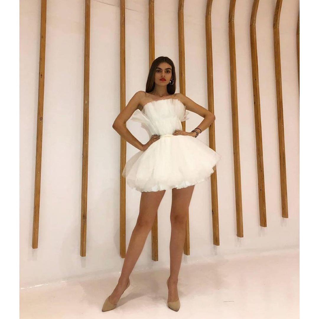 elizabeth de alba, top 15 de top model of the world 2019/2nd runner-up de miss grand mexico 2020. - Página 4 82064410