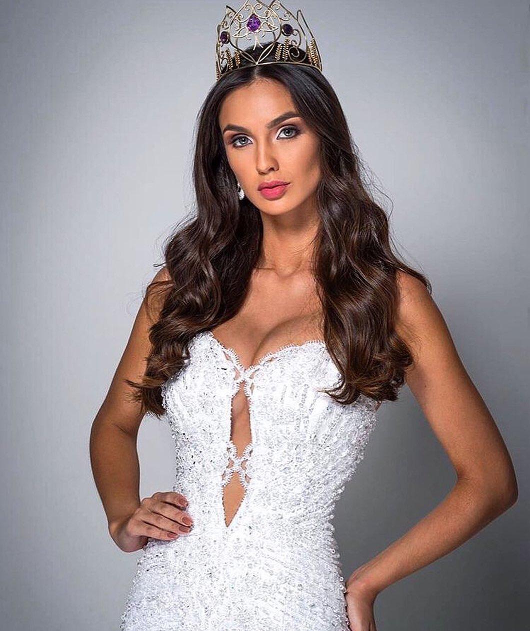 bianca scheren, top 5 de miss brasil universo 2019. - Página 11 82075311