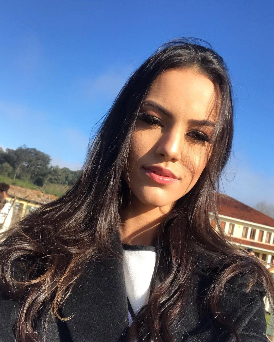 rafaella felipe, top 20 de miss brasil mundo 2019. - Página 9 82106310