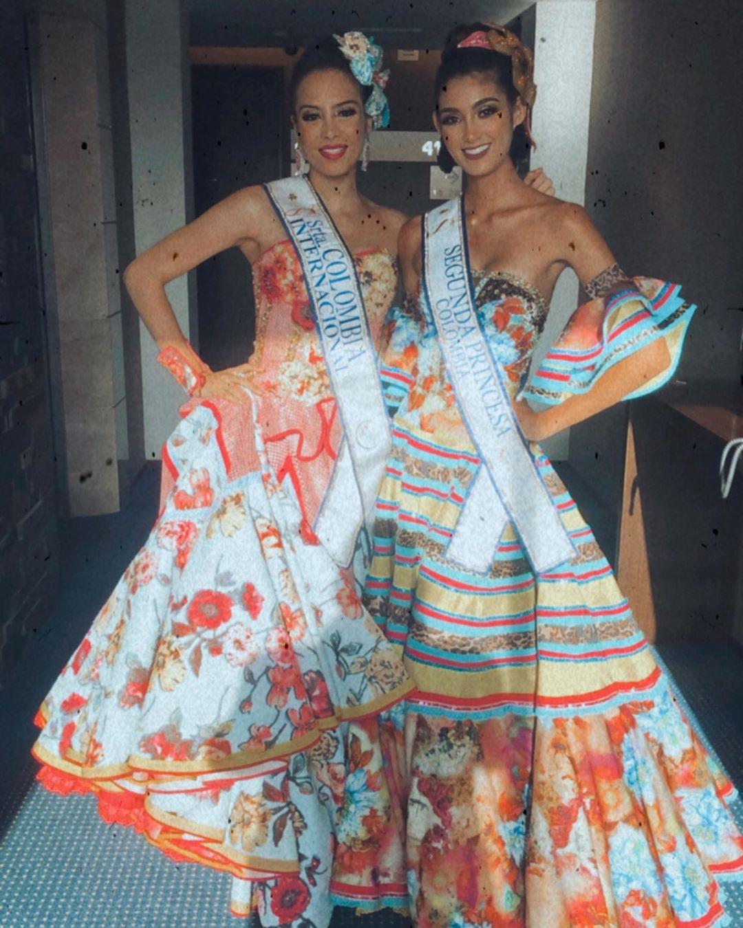 mariana jaramillo, miss charm colombia 2020. - Página 2 82221110