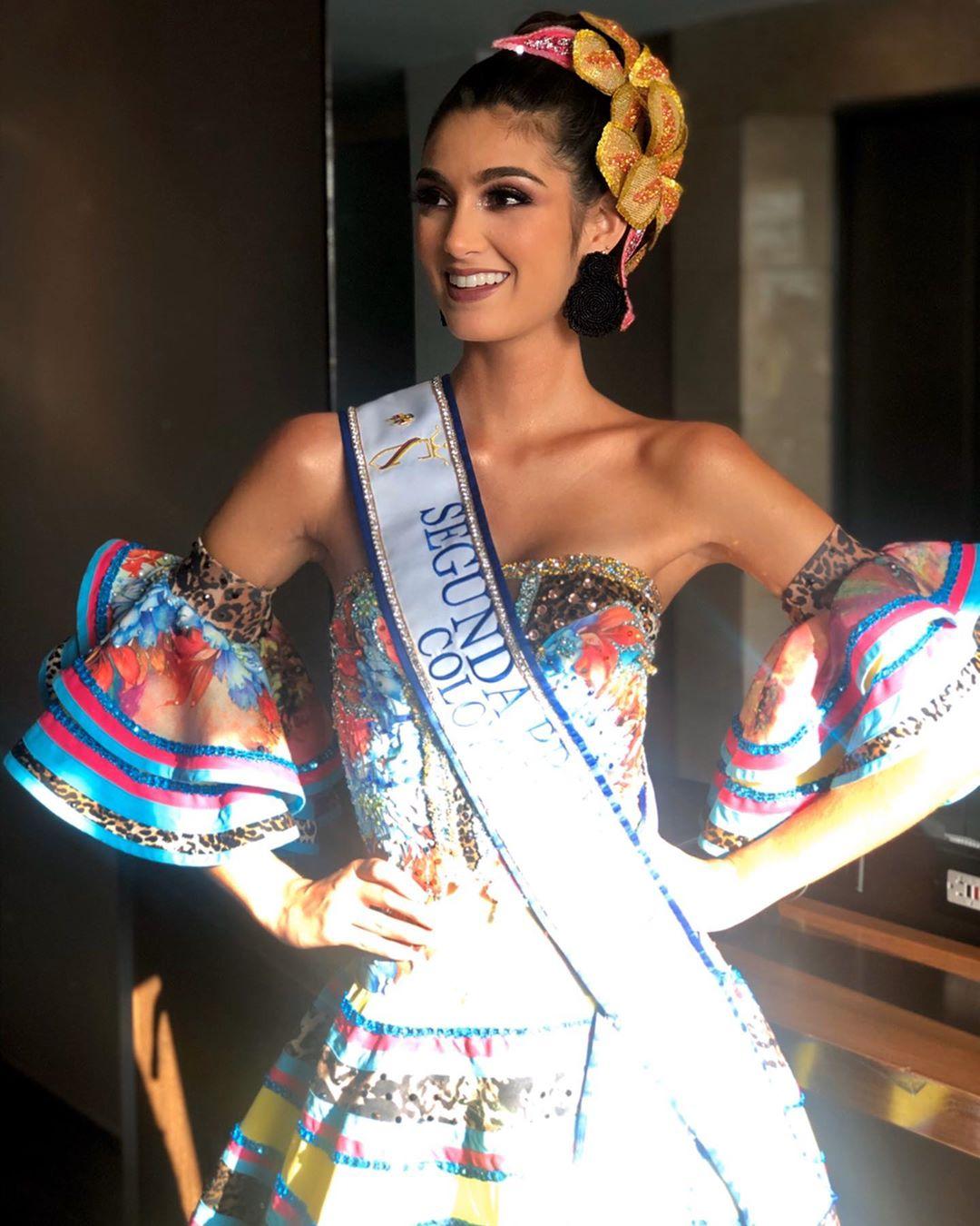 mariana jaramillo, miss charm colombia 2020. - Página 2 82299610