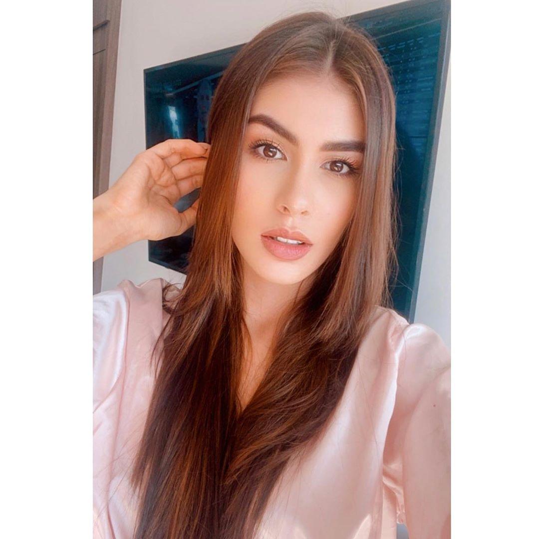 alejandra salazar, miss international colombia 2021. - Página 2 82368110