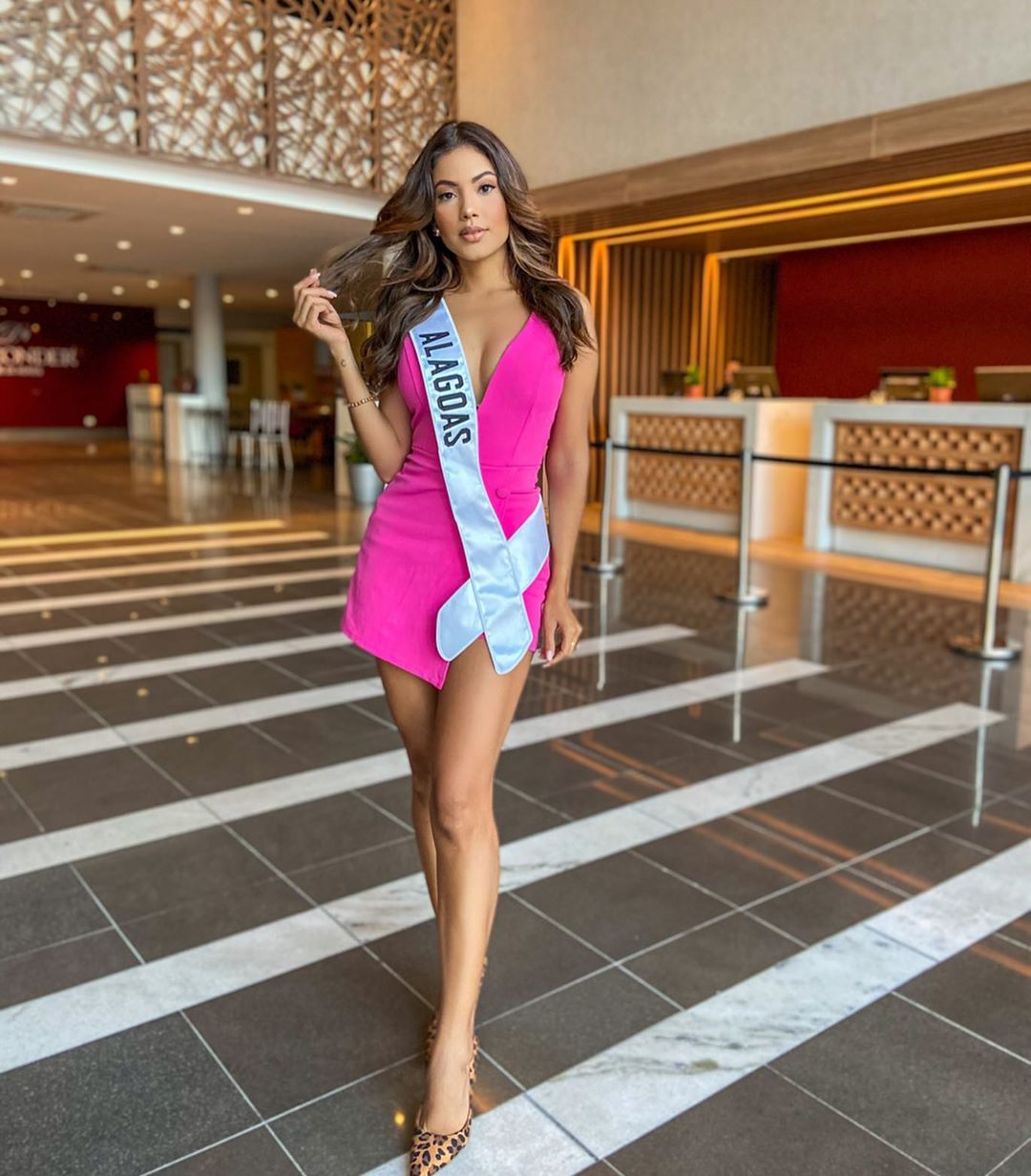 ruth raphaela, miss grand alagoas 2020/miss alagoas mundo 2018. - Página 3 82376510