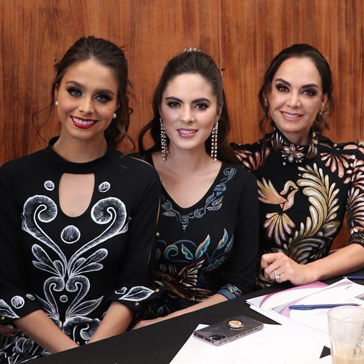 regina peredo, reyna hispanoamericana 2019. - Página 3 82390210