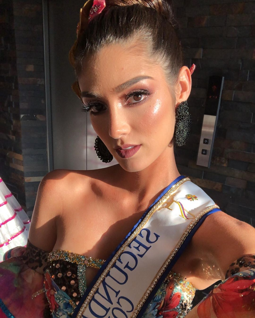 mariana jaramillo, miss charm colombia 2020. - Página 2 82413010