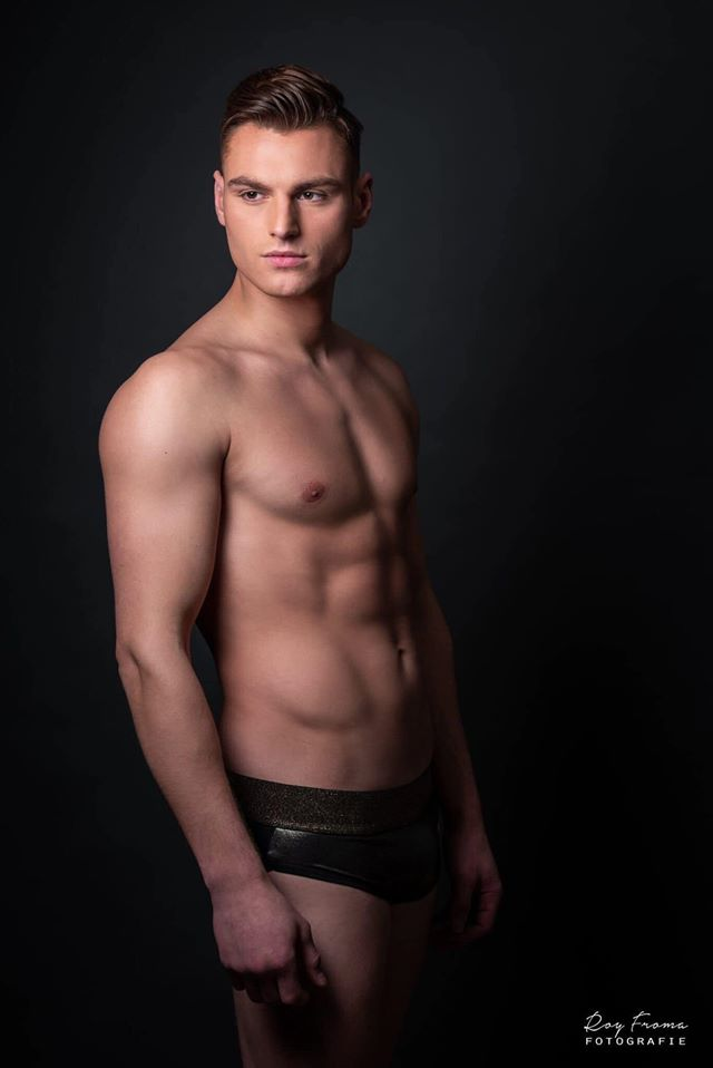 paul luzineau, manhunt international 2019. 82440210