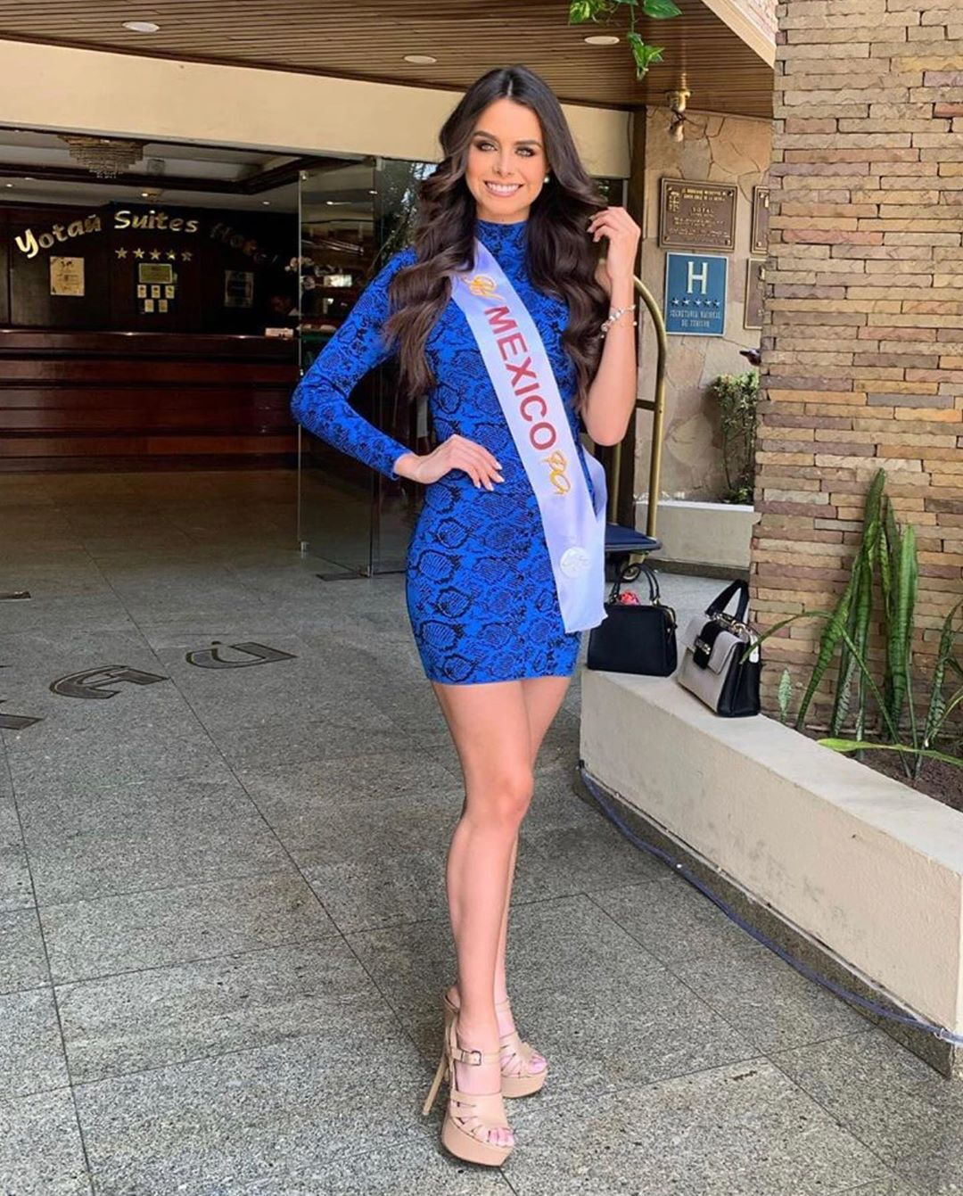 regina peredo, reyna hispanoamericana 2019. - Página 5 82520010