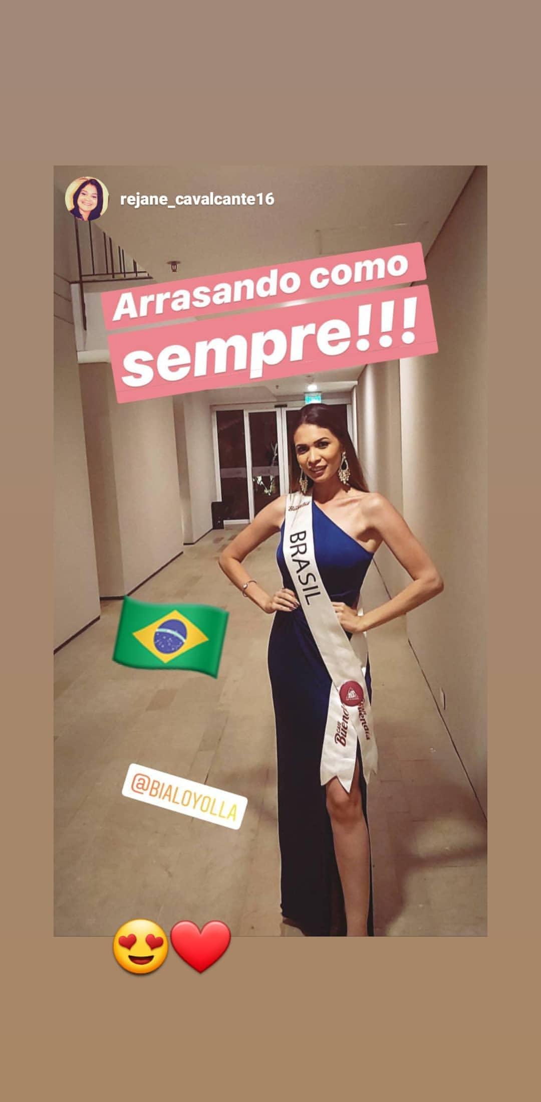 bianca loyola, miss brasil cafe 2020. - Página 2 82590610