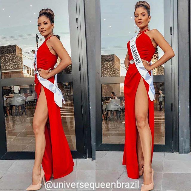 ruth raphaela, miss grand alagoas 2020/miss alagoas mundo 2018. - Página 3 82638210