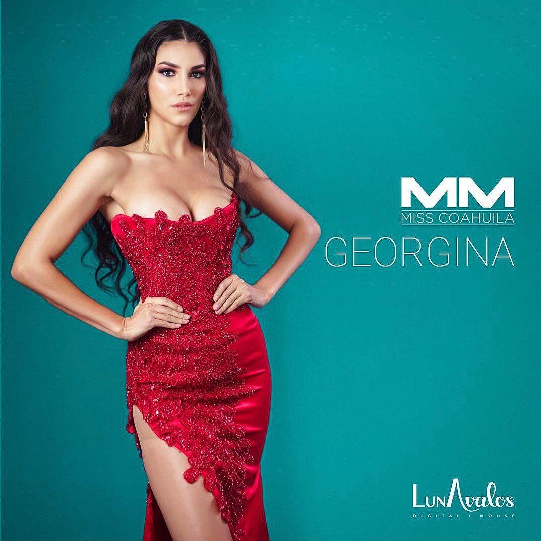 georgina vargas, candidata a miss mexico 2020, representando coahuila. - Página 4 82812610