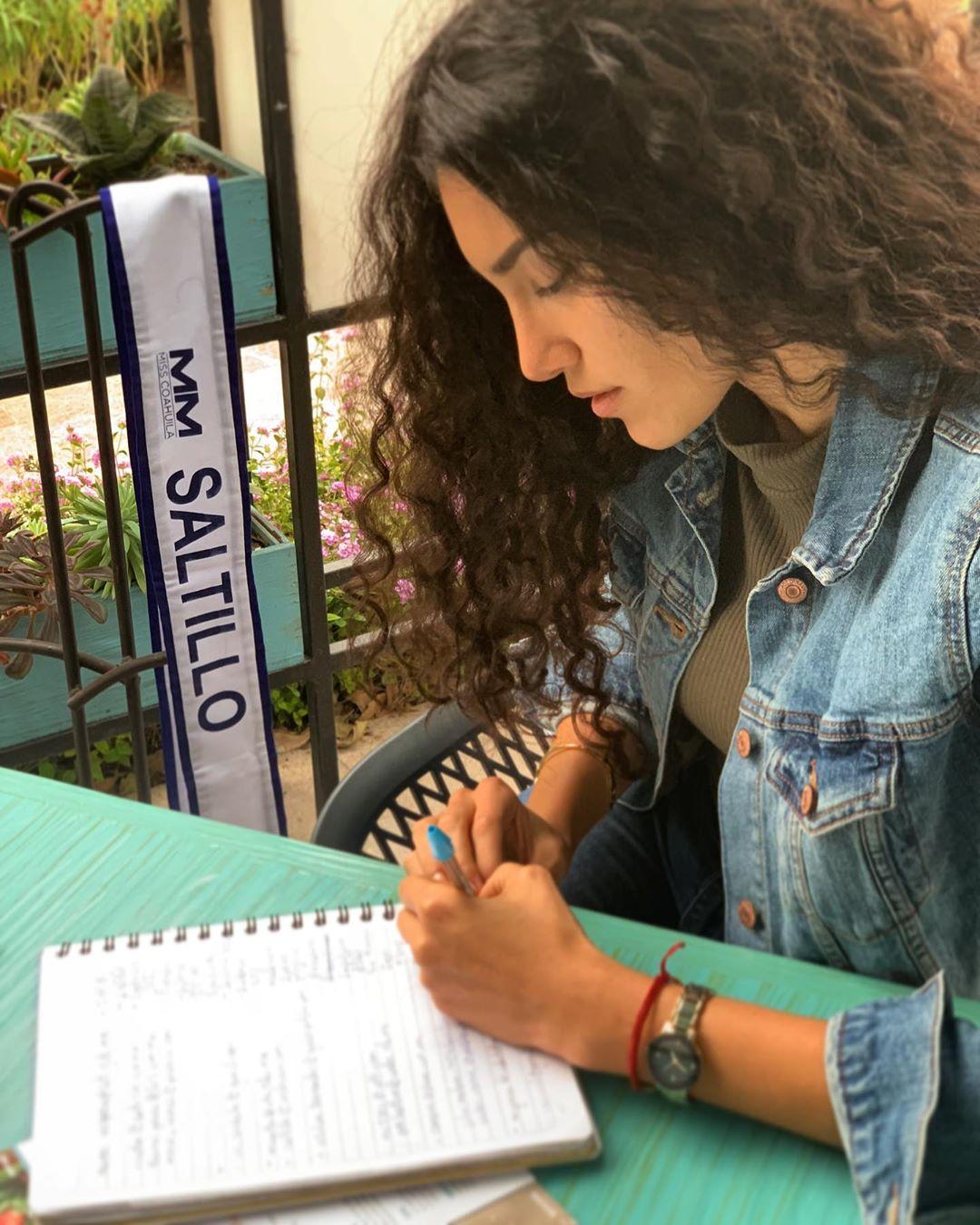 georgina vargas, candidata a miss mexico 2020, representando coahuila. - Página 3 82864110