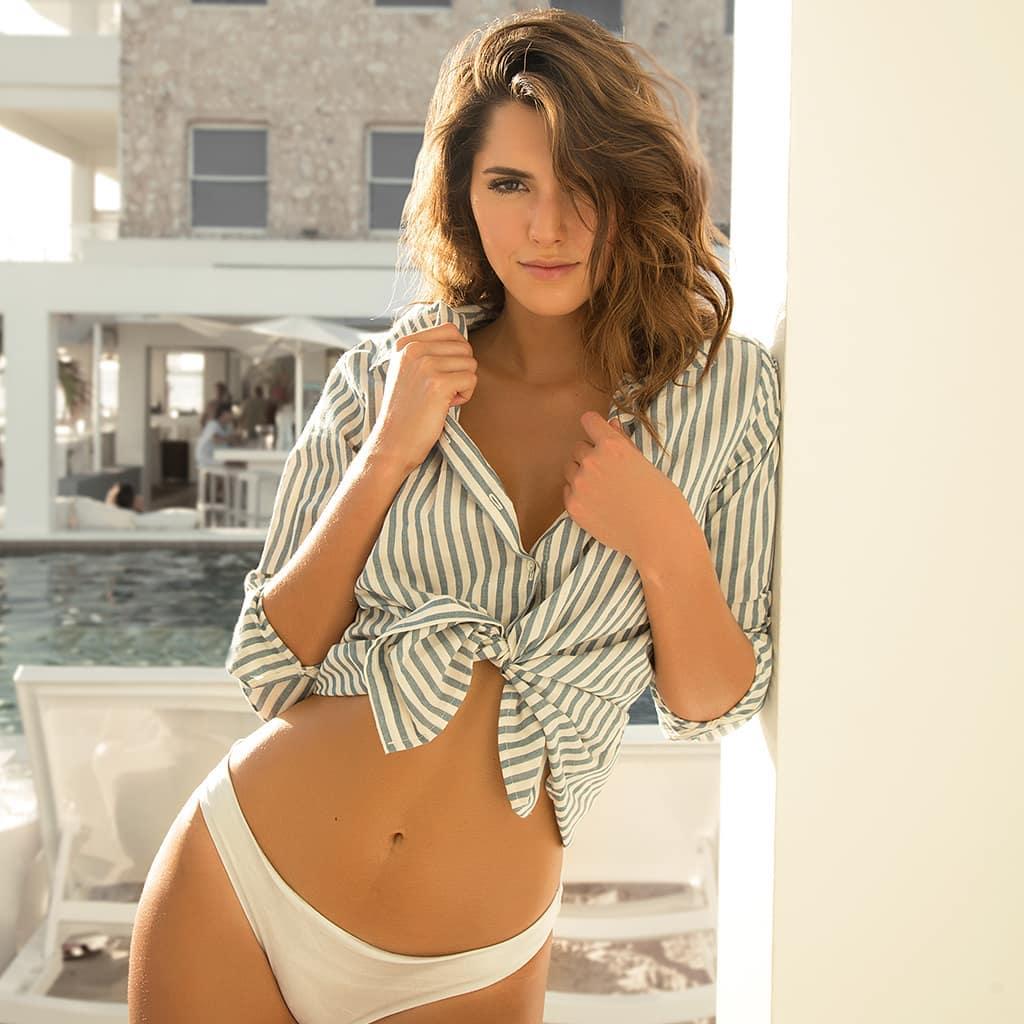 ✰ღ•| Paulina Vega, Miss Universe 2014. ✰ღ•|  - Página 46 82898910