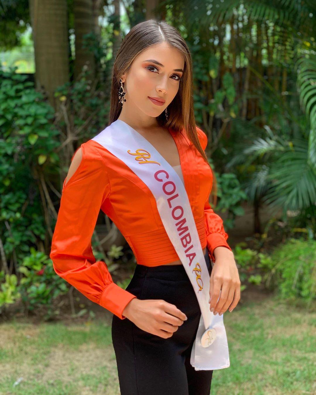 laura claro, primera finalista de reyna hispanoamericana 2019. - Página 6 82908010