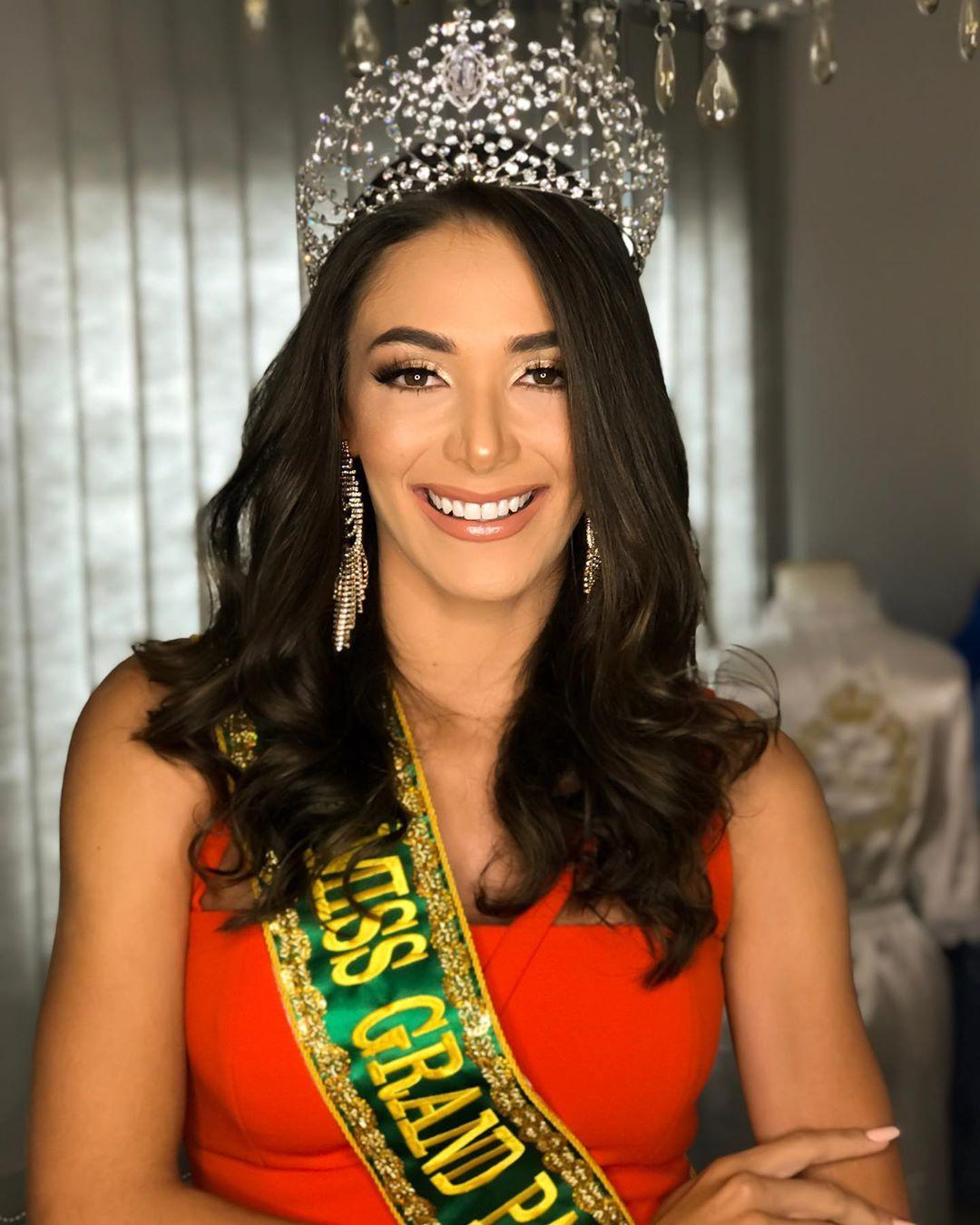 lala guedes, miss grand brasil 2020. - Página 6 83070310