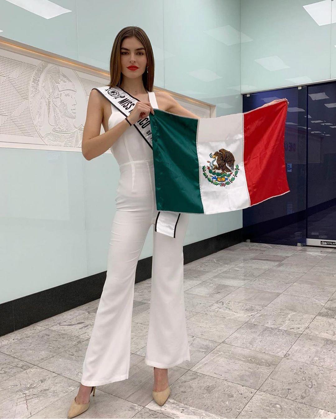 elizabeth de alba, top 15 de top model of the world 2019/2nd runner-up de miss grand mexico 2020. - Página 4 83124110