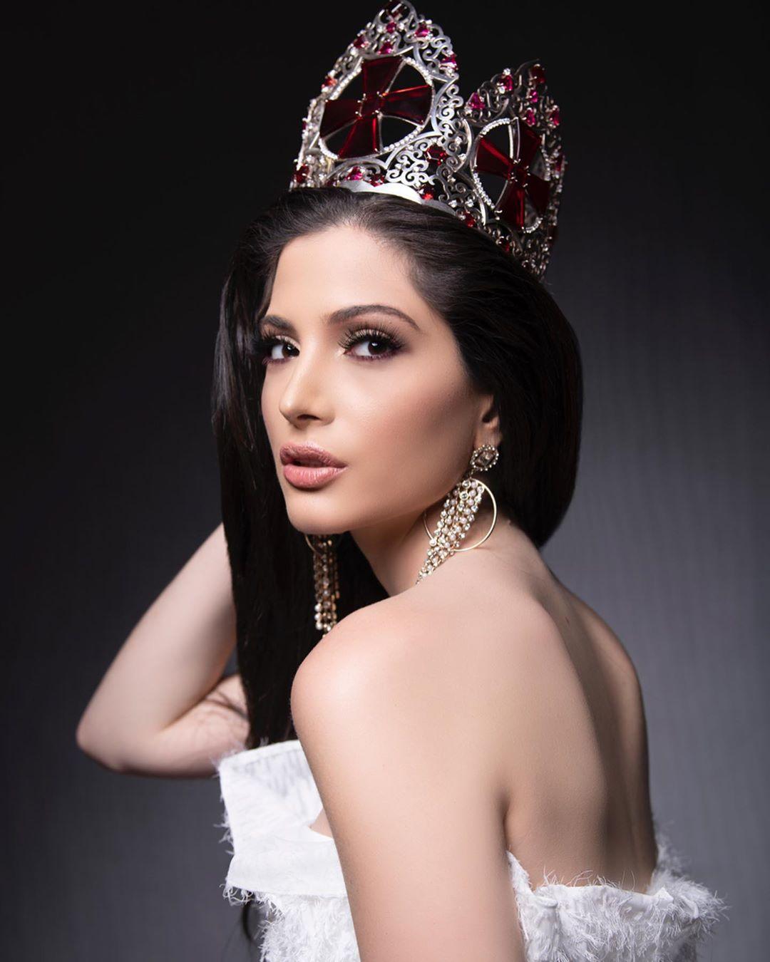 nariman battikha, reyna hispanoamericana 2018/top 10 de miss supranational 2018. - Página 12 83154510