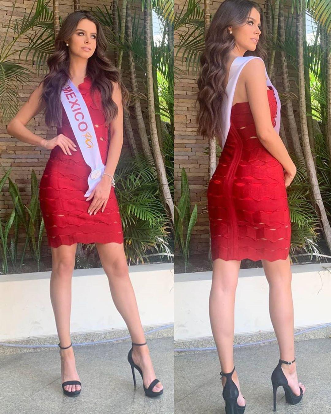 regina peredo, reyna hispanoamericana 2019. - Página 5 83189710