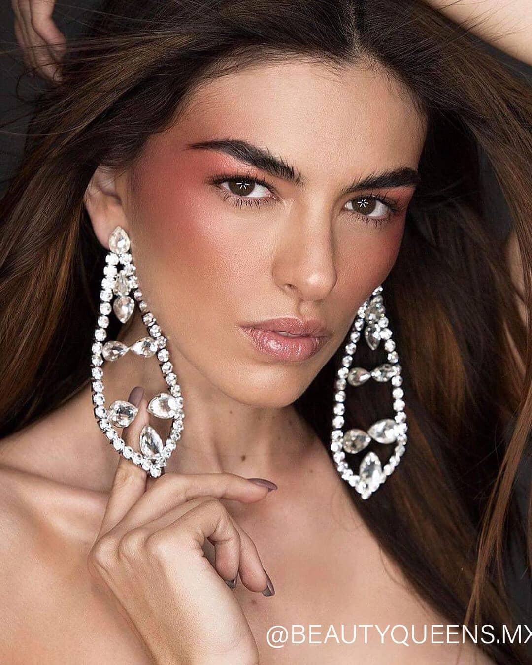elizabeth de alba, top 15 de top model of the world 2019/2nd runner-up de miss grand mexico 2020. - Página 4 83199110