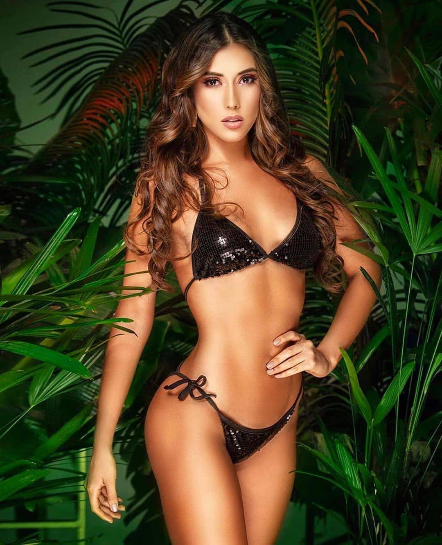 laura claro, primera finalista de reyna hispanoamericana 2019. - Página 7 83242610
