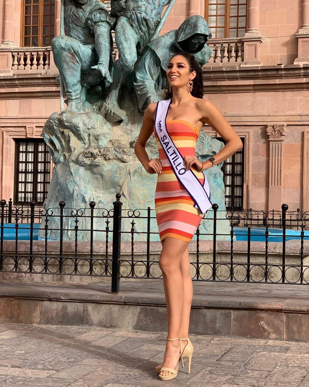 georgina vargas, candidata a miss mexico 2020, representando coahuila. - Página 3 83258210