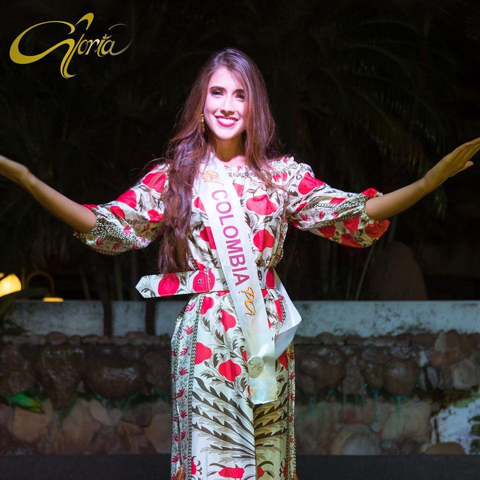 laura claro, primera finalista de reyna hispanoamericana 2019. - Página 5 83284810