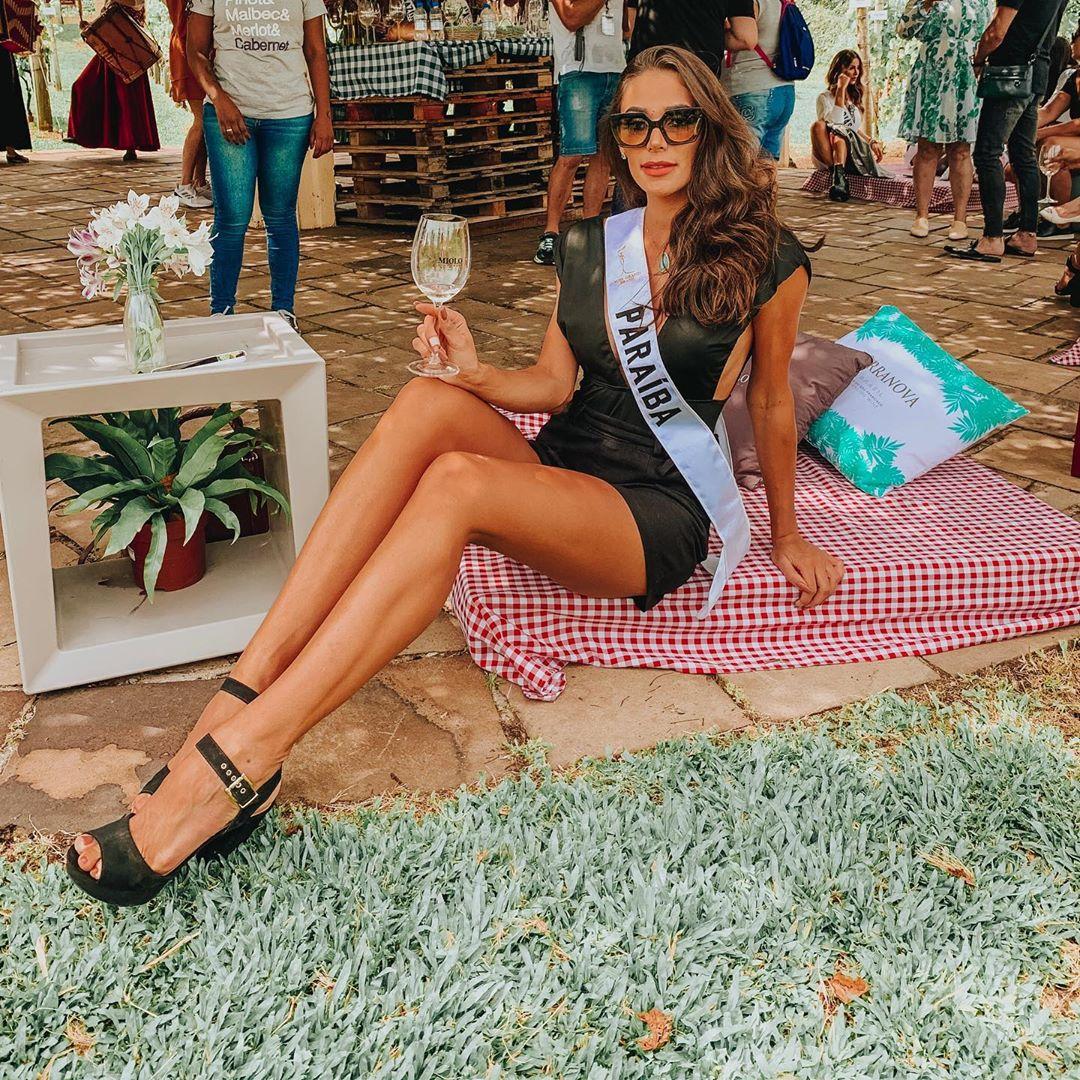 lala guedes, miss grand brasil 2020. - Página 6 83327310