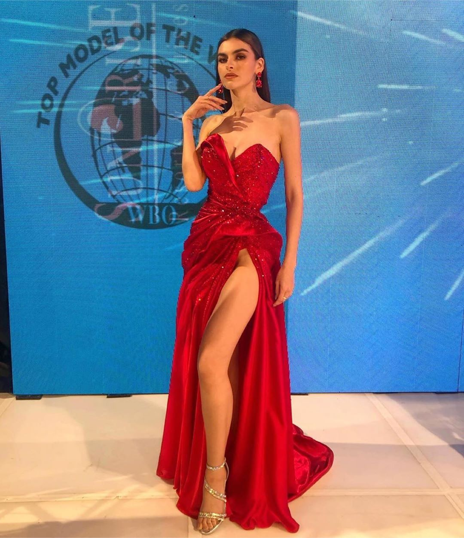 elizabeth de alba, top 15 de top model of the world 2019/2nd runner-up de miss grand mexico 2020. - Página 5 83345210