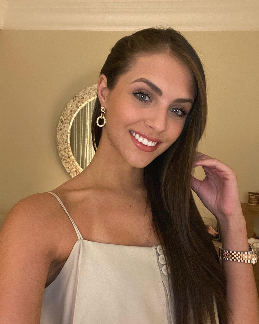 karol tillmann, miss brasil de las americas 2020. 83368510