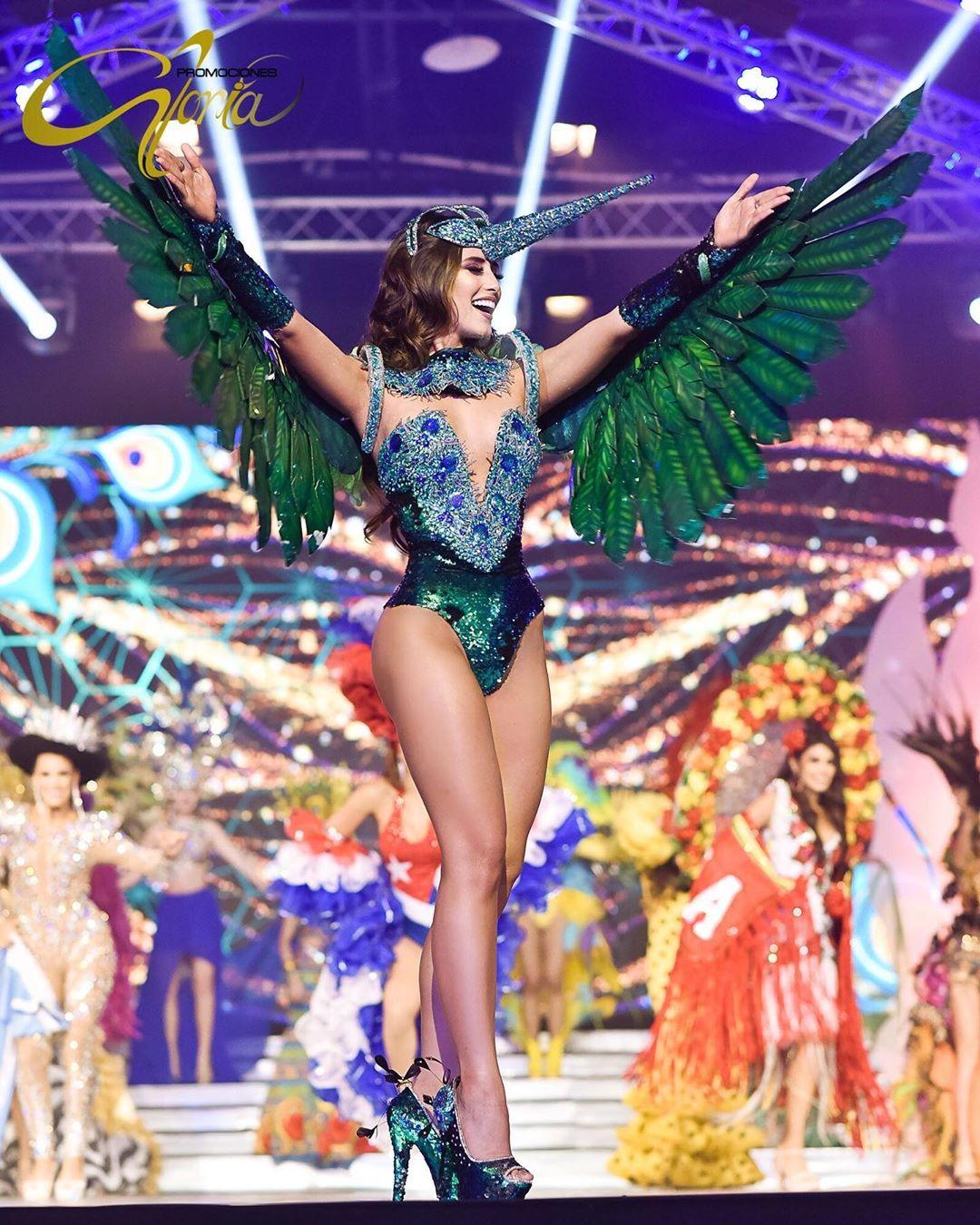 laura claro, primera finalista de reyna hispanoamericana 2019. - Página 8 83399410