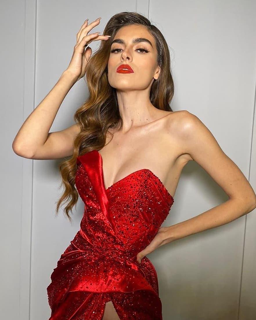 elizabeth de alba, miss grand aguascalientes 2020/top 15 de top model of the world 2019. - Página 5 83401411