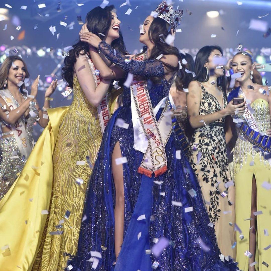 nariman battikha, reyna hispanoamericana 2018/top 10 de miss supranational 2018. - Página 12 83441810
