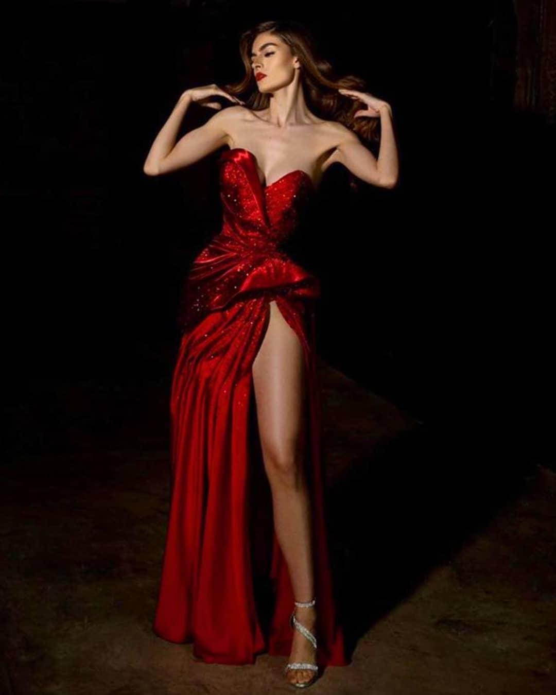 elizabeth de alba, top 15 de top model of the world 2019/2nd runner-up de miss grand mexico 2020. - Página 5 83485610