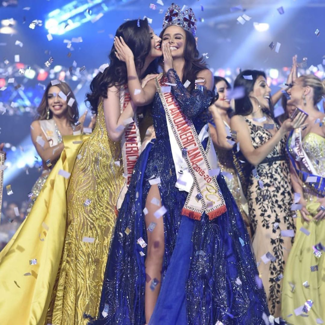 nariman battikha, reyna hispanoamericana 2018/top 10 de miss supranational 2018. - Página 12 83524911